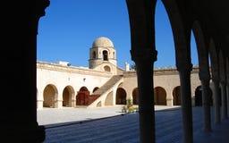 Sousse Tunis Royaltyfri Bild