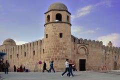 Sousse Tunis Royalty Free Stock Photos