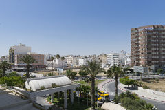 Sousse in Tunisia Stock Image