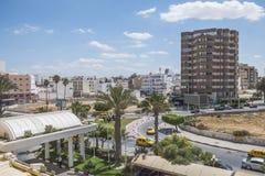 Sousse in Tunisia stock photo