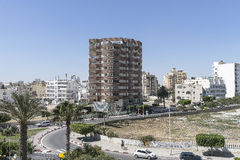 Sousse w Tunezja Zdjęcie Stock