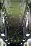 Soute à bombes B52 Photos stock