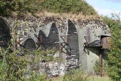Soute de Maginot photos stock