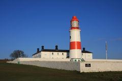 Souter Lighthouse Stock Photography