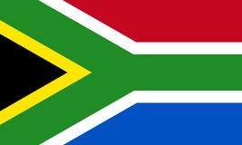 South_Africa 皇族释放例证