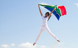 South africa Royalty Free Stock Photography
