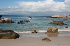 South Africa boulders beach. Nature Stock Photos