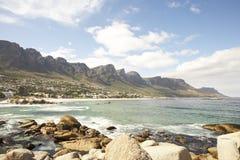 South Africa,Coastline Stock Photos