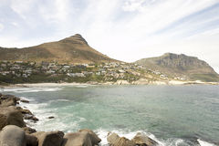 South Africa,Coastline Stock Photography