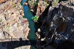 Free South Africa, East, Mpumalanga Province, Bourke`s Luck Potholes, Blyde River Canyon, Nature Reserve Stock Photo - 80086970