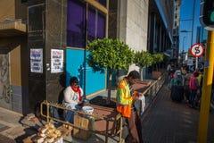 South Africa - Johannesburg Royalty Free Stock Photos