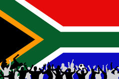 South Africa Soccer Stock Images