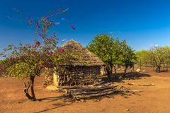 South Africa, Swaziland Stock Photography