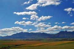 South Africa, Western Cape, Cape Peninsula Stock Photos