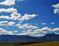 South Africa, Western Cape, Cape Peninsula Stock Photography