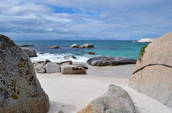 South Africa, Western Cape, Cape Peninsula Stock Images