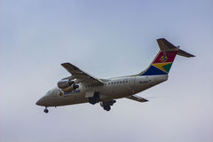 South African Airways Obrazy Stock