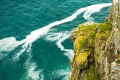 South African Coastline Stock Photos