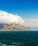 South African Coastline Stock Images