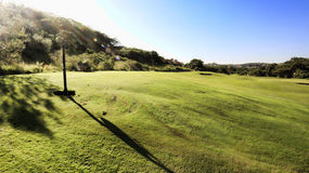 South African Golf Course Stock Photos