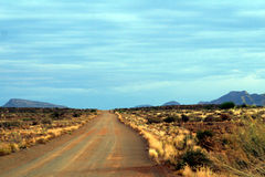 South African Landscape Royalty Free Stock Images