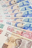 South African Rands Royalty Free Stock Photos