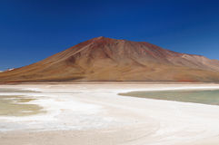 South America, Bolivia expedition Stock Images