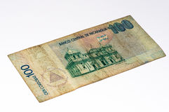 South America currancy banknote Stock Images
