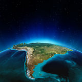South America Stock Image