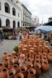 SOUTH AMERICA VENEZUELA MARACAIBO TOWN royalty free stock photography