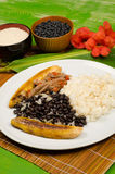 South American food Royalty Free Stock Photography