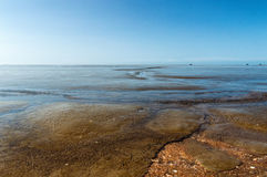 South American Mudflats Stock Photos
