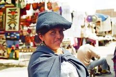 South American woman Stock Photos
