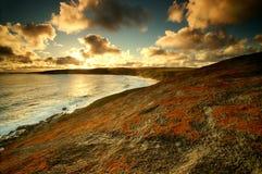 South Australia. Australia,South Australia,Kangaroo Island Stock Photos