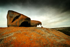 South Australia. Australia,South Australia,Kangaroo Island stock photo
