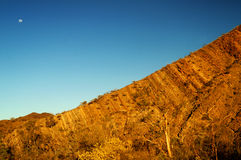 South Australia. Australia,South Australia,Flinders Ranges Arkaroola royalty free stock images