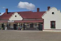 South Australia, Railway Stock Photography