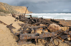South Australia  Yorke Peninsula, Royalty Free Stock Photos
