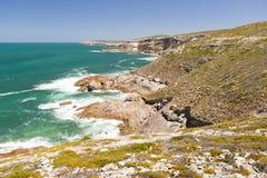South Australian Coast royalty free stock photography