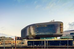 South Australian Health and Medical Research Institute SAHMRI Royalty Free Stock Photography