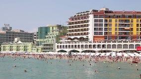 South beach Black sea Nessebar
