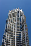 South Beach luxury condominium building in Miami, Florida Stock Photo