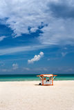 South Beach, Miami, Florida Stock Image