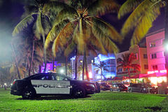 South Beach Miami, Florida Stock Photo
