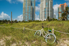 South Beach Stock Photography