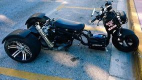 South Beach Trike stock photos