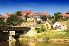 South Bohemia Stock Image