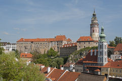 South Bohemia Stock Photography