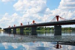 South bridge Stock Photography