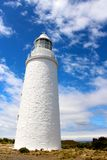 South Bruny island light house Stock Image